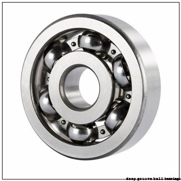 630 mm x 850 mm x 100 mm  SKF 619/630 N1MA deep groove ball bearings