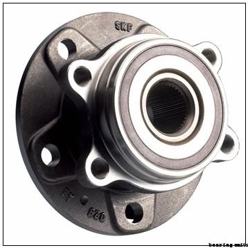 SKF FYT 1.11/16 TF/VA201 bearing units