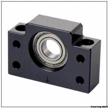 SNR EXP202 bearing units
