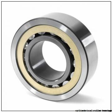 70 mm x 125 mm x 31 mm  NKE NUP2214-E-MA6 cylindrical roller bearings