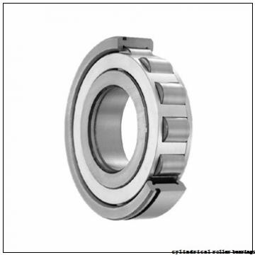 60 mm x 110 mm x 22 mm  ISB NU 212 cylindrical roller bearings