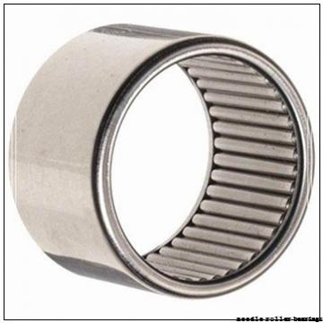12 mm x 24 mm x 14 mm  NBS NA 4901 2RS needle roller bearings