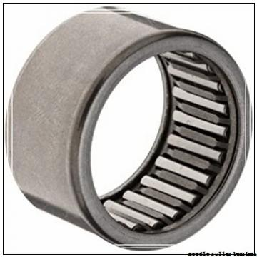 INA SH1612 needle roller bearings