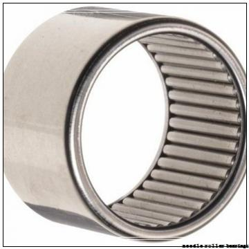 25 mm x 42 mm x 17 mm  NSK NA4905 needle roller bearings