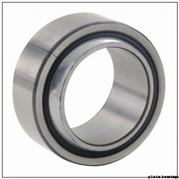 280 mm x 400 mm x 155 mm  FBJ GE280ES plain bearings