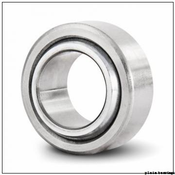 AST GEG140ES-2RS plain bearings