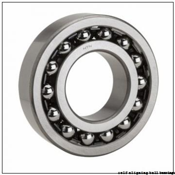 Toyana 1407 self aligning ball bearings