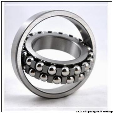 15 mm x 35 mm x 14 mm  KOYO 2202-2RS self aligning ball bearings
