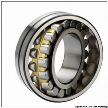 260 mm x 540 mm x 165 mm  NKE 22352-K-MB-W33 spherical roller bearings