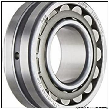 200 mm x 420 mm x 138 mm  ISB 22340 K spherical roller bearings