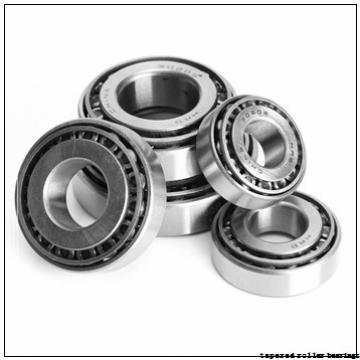 88,9 mm x 190,5 mm x 57,531 mm  Timken 855/854 tapered roller bearings