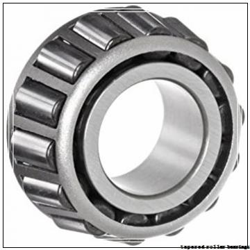 41,275 mm x 85,725 mm x 30,162 mm  Timken 3877/3820 tapered roller bearings