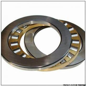 1200 mm x 1660 mm x 80 mm  SKF BGSB 358235 thrust roller bearings
