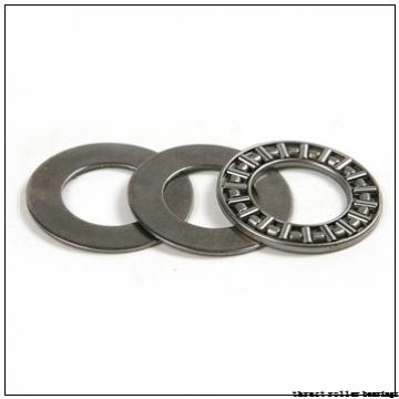 INA K81108-TV thrust roller bearings