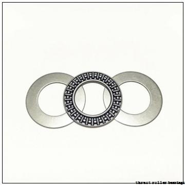 530 mm x 800 mm x 102,5 mm  SKF 293/530 thrust roller bearings