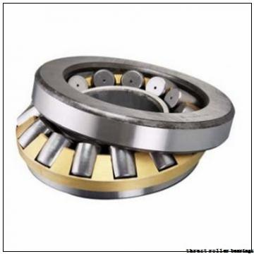 NKE K 81160-MB thrust roller bearings