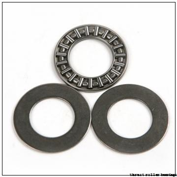 NKE K 81260-MB thrust roller bearings