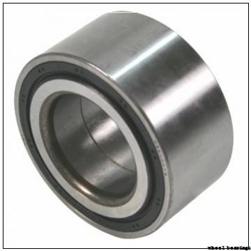 Ruville 5114 wheel bearings