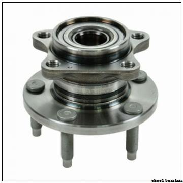 Ruville 5938 wheel bearings