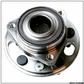 SKF VKBA 1331 wheel bearings