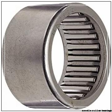 50 mm x 68 mm x 40 mm  NSK NAFW506840 needle roller bearings