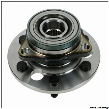 Toyana CX420 wheel bearings