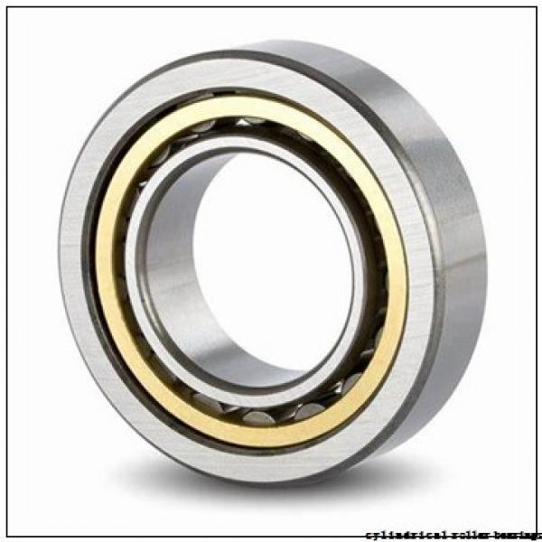 90 mm x 190 mm x 64 mm  FAG NUP2318-E-TVP2 cylindrical roller bearings #3 image