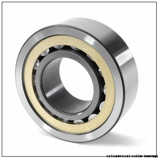 150 mm x 320 mm x 65 mm  KOYO NUP330R cylindrical roller bearings #2 image