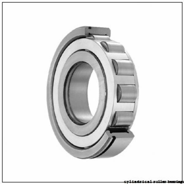 50 mm x 80 mm x 16 mm  NSK N1010RXZTP cylindrical roller bearings #3 image